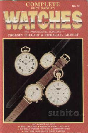 Complete price guide watches n. shugart orol