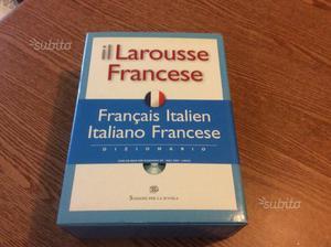 Dizionario Francese Larousse