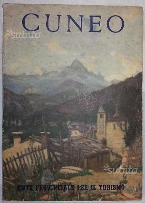 Guida della Provincia di Cuneo del
