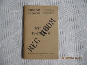 Manuale TMA