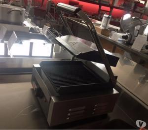 Piastra cottura panini in ghisa Easyline EG-01 EXPO