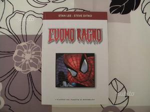 """Uomo Ragno """"I Classici del Fumetto"""""""