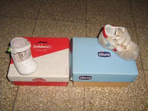 ABITI scarpe bimbo