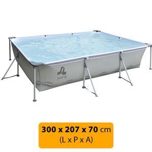 Pompa ricircolo e filtraggio acqua piscina posot class for Piscina fuori terra 3x2