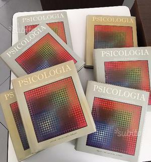 Psicologia, enciclopedia