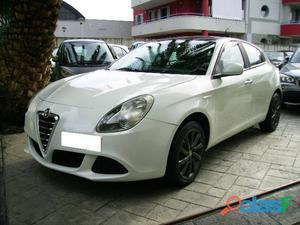ALFA ROMEO Giulietta diesel in vendita a Pagani (Salerno)