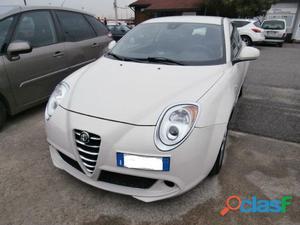 ALFA ROMEO MiTo diesel in vendita a Roma (Roma)
