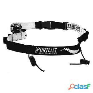 Accessori Sportlast Number Belt