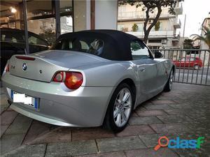 BMW Z4 benzina in vendita a Lecce (Lecce)