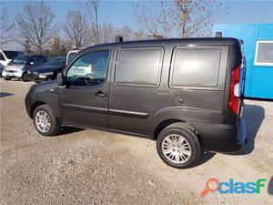 FIAT Doblò diesel in vendita a Brescia (Brescia)