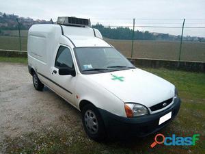 FORD Courier diesel in vendita a Saltara (Pesaro-Urbino)