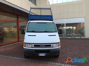 IVECO DAILY diesel in vendita a Brescia (Brescia)