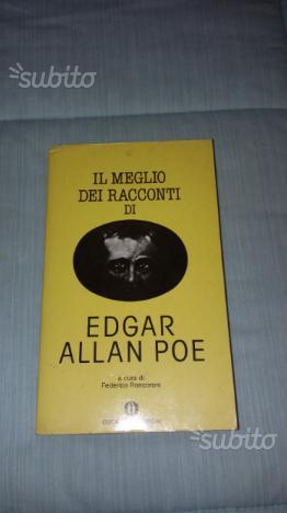 """""""Il meglio dei racconti"""" - Edgar Allan Poe"""