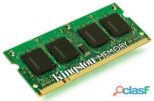 Kingston Technology ValueRAM 4GB 1333MHz DDR3L Module