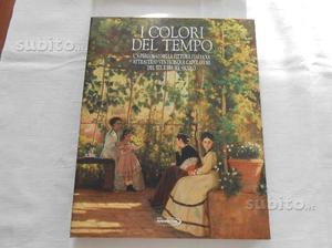 """Libro """"i colori del tempo"""""""