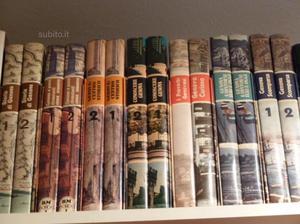 Storia di genova 14 volumi