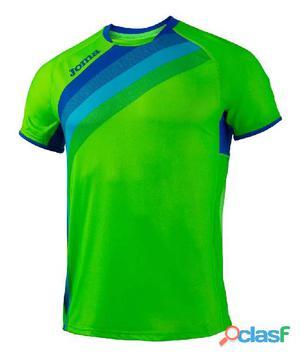 T- shirts tecniche manica corta Joma Fa Slovenija Playing