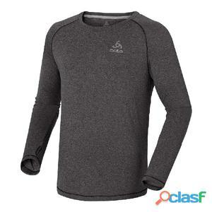T-shirts tecniche manica lunga Odlo T Shirt L/s Crew Neck