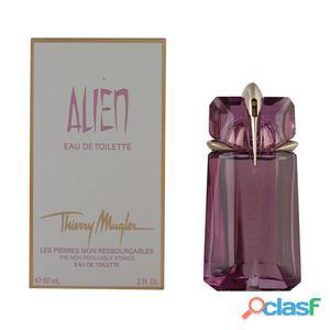 Thierry Mugler - Alien Edt Vaporizador 60 Ml