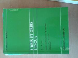 Urbis et orbis lingua-parte pratica vol.1-2
