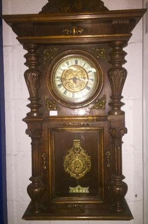 Antico orologio a pendolo Euro 300
