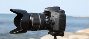 Canon 7D Usata
