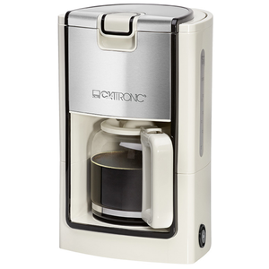 Clatronic macchina per il Caffè 900W Crema KA