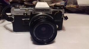 Fotocamera Olympus OM10