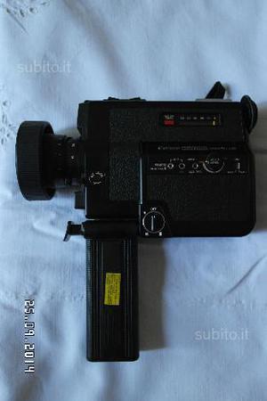 Materiale fotografico e da cineripresa