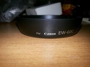Paraluce compatibile canon EW-60C