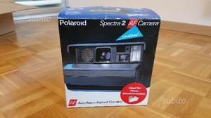 Polaroid Image - Spectra 2 nuova con scatola