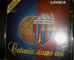 """Cd Calcio Catania """"Catania siamo noi"""""""