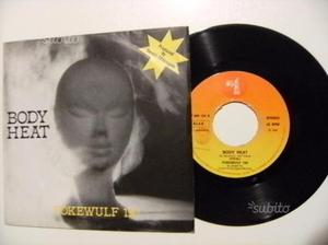 Disco vinile 45 giri Fokewulf 190