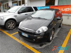 FIAT Punto Evo diesel in vendita a Lerici (La Spezia)