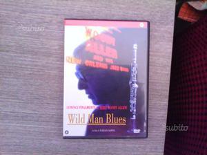 Film - documentario su Woody Allen