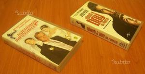 Film in Videocassette VHS Originali