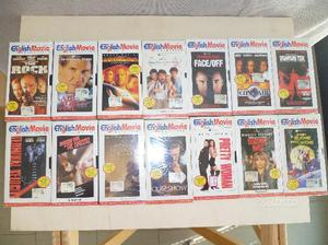 Films famosi in lingua inglese VHS