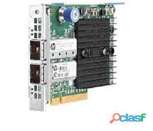 HP Scheda di Rete 2 Porte x 10Gb Ethernet SFP+ Interfaccia
