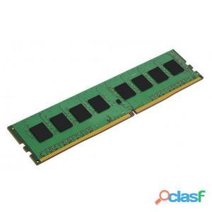 Kingston Technology ValueRAM 8GB DDR4 2400MHz Module 8GB