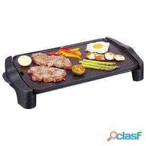 Piastra Da Cucina Jata Gr557a 2500 W Nero