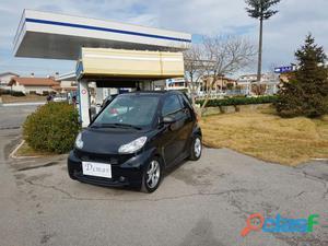 SMART Fortwo Cabrio benzina in vendita a Pomezia (Roma)