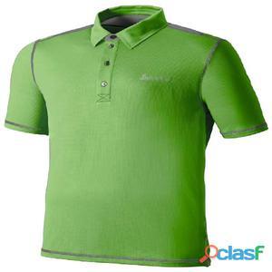 T-shirts tecniche manica corta Odlo Polo Shirt S/s Arik