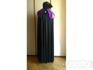 Vestito carnevale strega