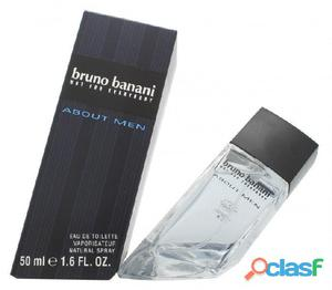 Bruno banani about men edt 50ml - Bruno banani -