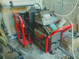 Generatore corrente elettrica kw posot class for Generatore di corrente honda usato