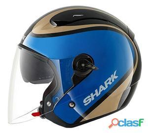 Jet Shark Rsj Fast Line Blue