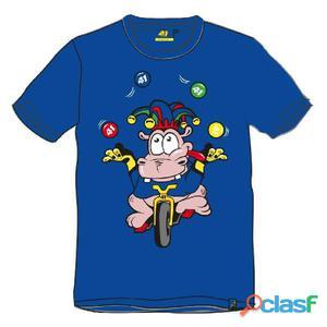 Merchandising Aleix-espargaro T Shirt Aleix Funny Hippo