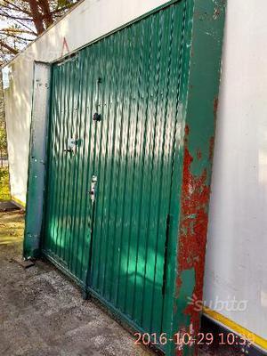 Porta sezionale hormann garage portone basculante  Posot Class