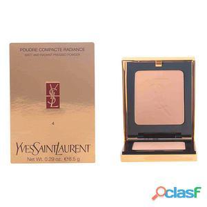 Yves saint laurent - poudre compacte radiance 04-pink beige
