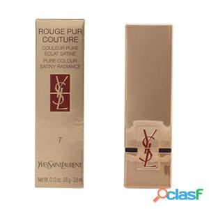Yves saint laurent - rouge pur couture 07-le fuchsia 3.8 gr